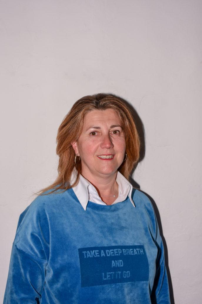 Antonia Fornes Pericas