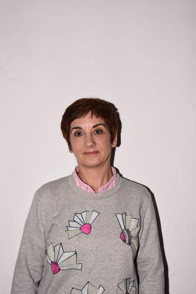 Francisca Lourdes Alberti Llompart
